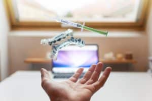 healthcare meet technology
